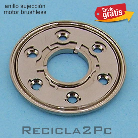 ANILLO SUJECCION MOTOR BRUSHLESS HD-03
