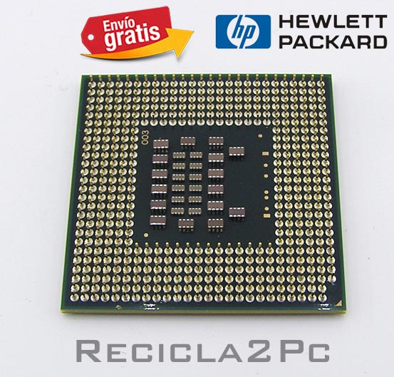 MICROPROCESADOR INTEL 1,8Ghz