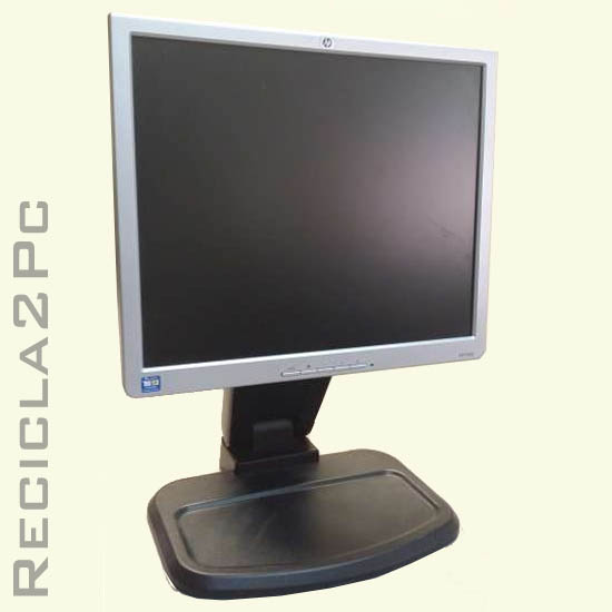 MONITOR HEWLET PACKARD HP1740
