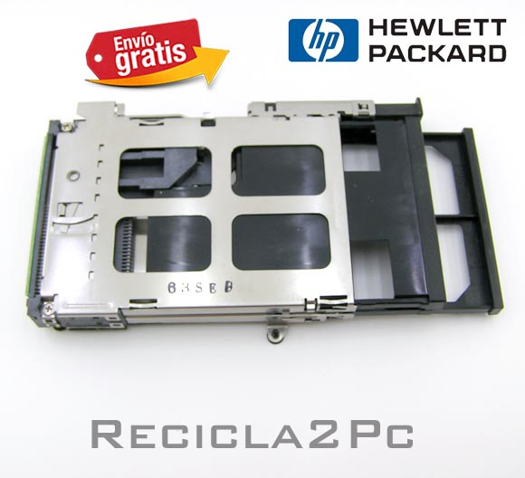 PUERTO DOBLE PCMCIA PORTATIL HP NC6320