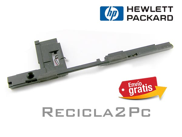 REGLETA INTERNA ALTAVOCES AUDIO PORTATIL HP NC6320