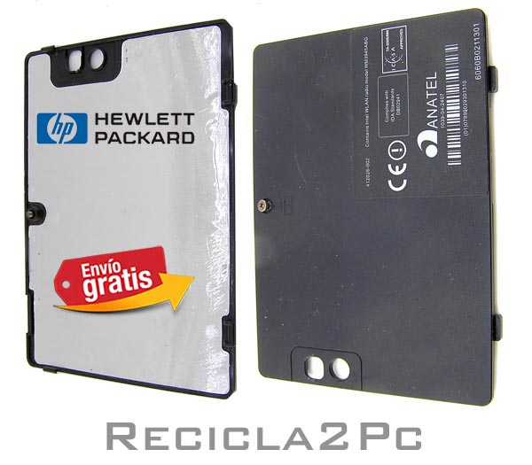 TAPA ACCESO SLOT EXPANSION MEMORIA